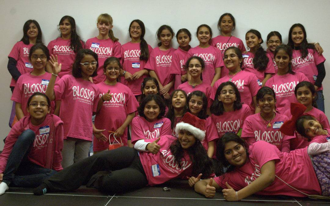 Blossom Girls Program